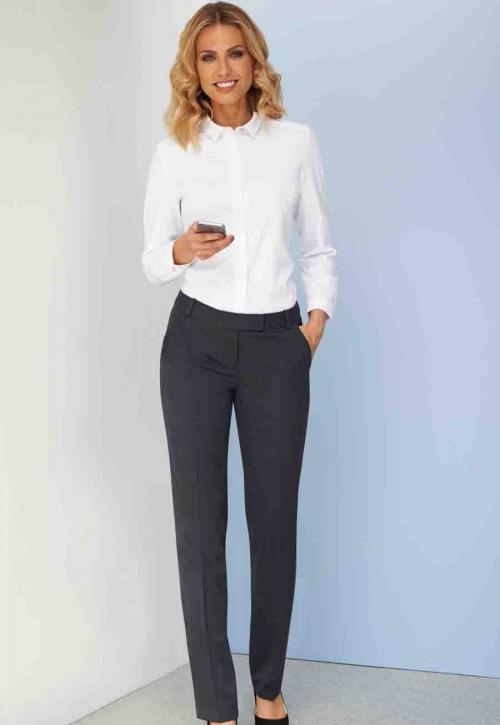 Astoria Tailored Leg Trouser