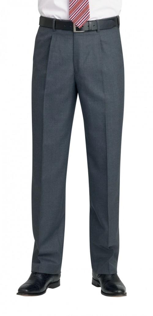 Branmarket Wool Mix Trouser