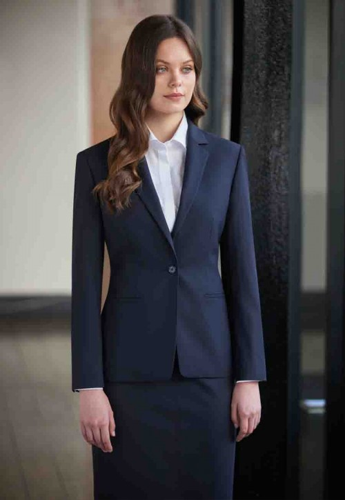 Cannes Tailored Fit Jacket