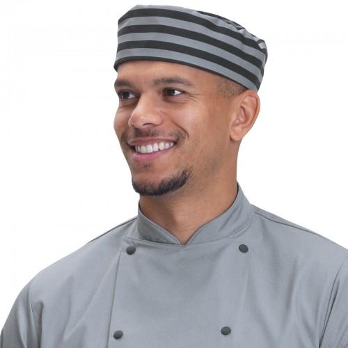 Le Chef Printed Skull Cap