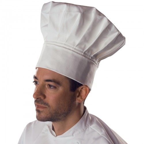 The original chef's hat