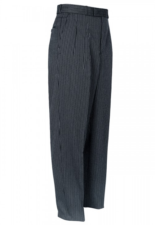 Striped Dress Trouser