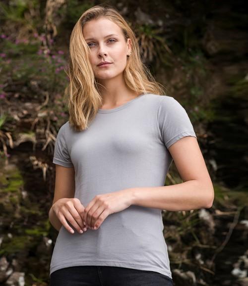 Ecologie LadiesCascades Organic T-Shirt
