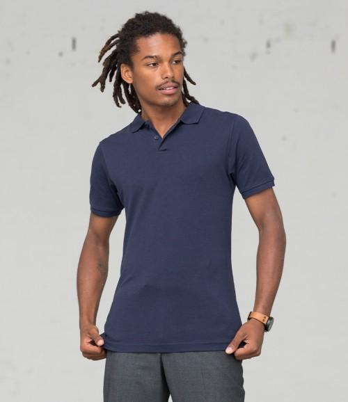 Ecologie Etosha Organic Pique Polo Shirt