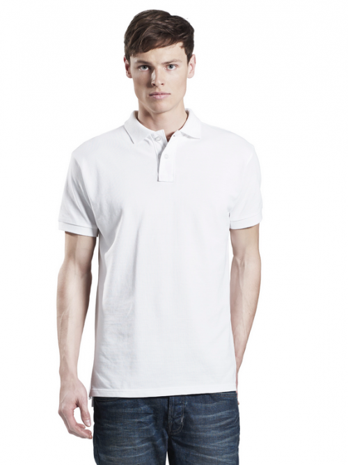 Men's Standard Polo Shirt