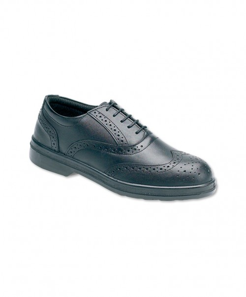 Men's safety brogues