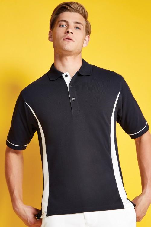 Kustom Kit Scottsdale Cotton Pique Polo Shirt