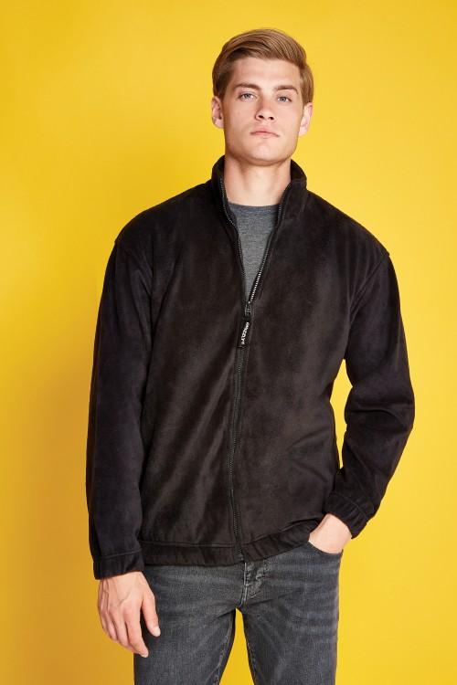 Kustom Kit Grizzly Fleece Jacket