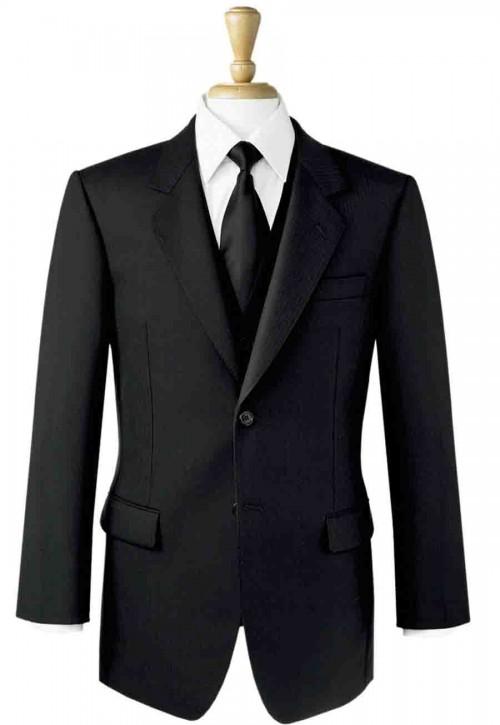 100% Wool Herringbone Lounge Jacket