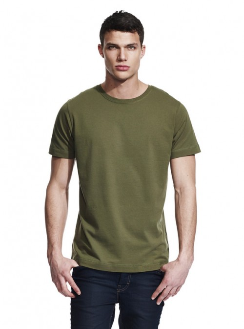Men's Classic Jersey T-shirt - 18 Colours