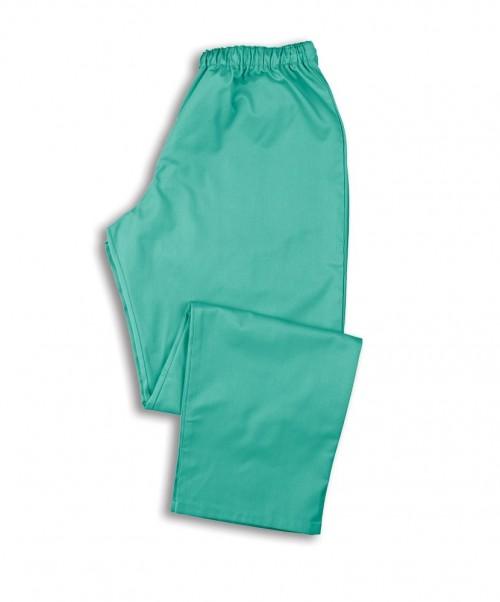 Smart Scrub Trousers