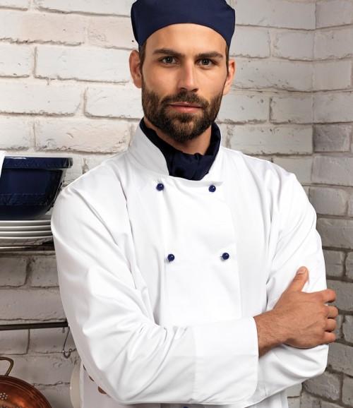 Premier Chef's Jacket Studs