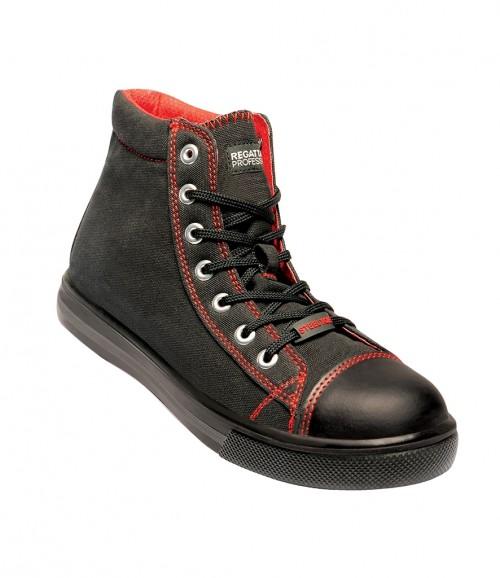 Regatta Safety Footwear Playoff SBP SRC Safety Boots
