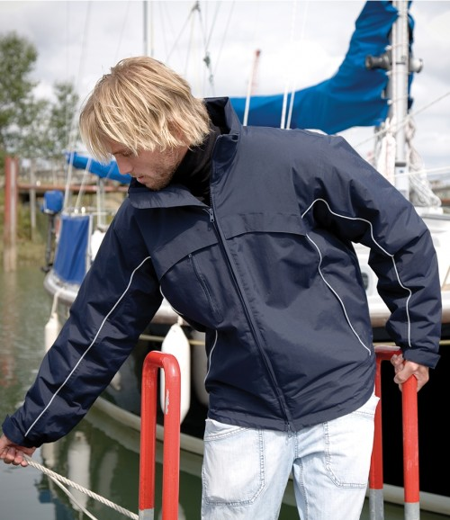 Result Waterproof Crew Jacket