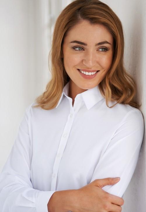 Selene Long Sleeve Blouse