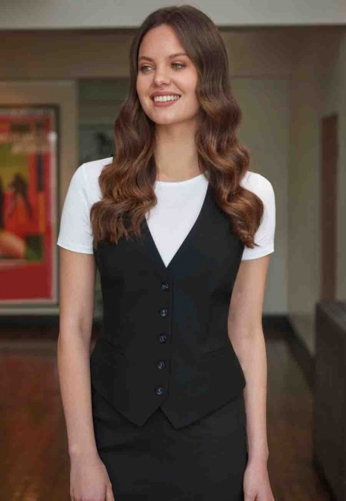 Toulouse Ladies Waistcoat