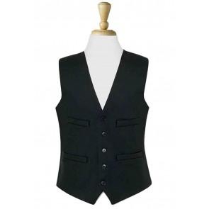 Mix & Match Wool Blend Waistcoat