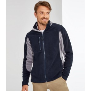 SOL'S Nordic Fleece Jacket