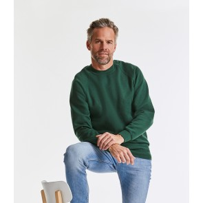 Russell Raglan Sweatshirt