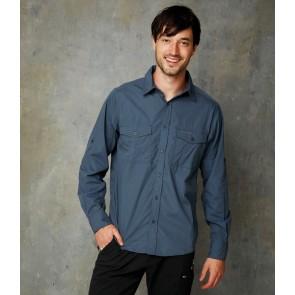 Craghoppers Kiwi Long Sleeve Shirt