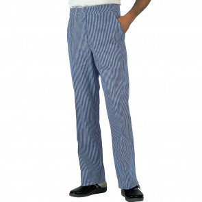 Dennys Jean Cut Chefs Trousers