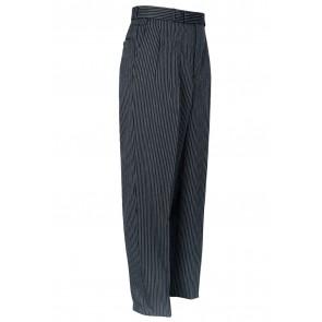 Striped Dress Trouser