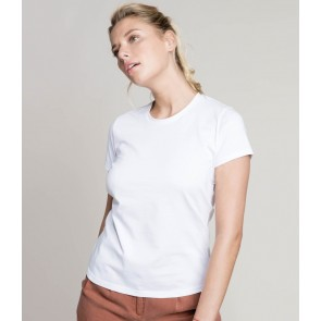 Kariban Ladies Crew Neck T-Shirt