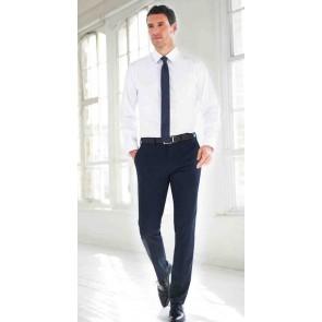 Pegasus Slim Fit Pindot Trouser