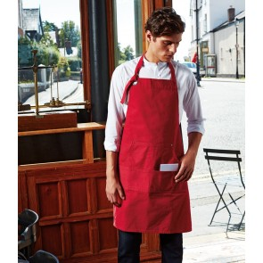 Premier Calibre Heavy Cotton Canvas Pocket Apron