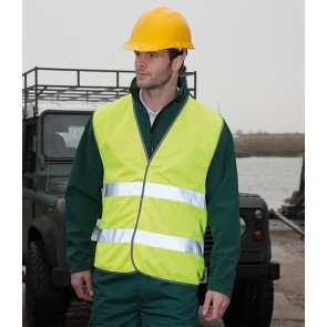 Result Core Motorist Hi-Vis Safety Vest