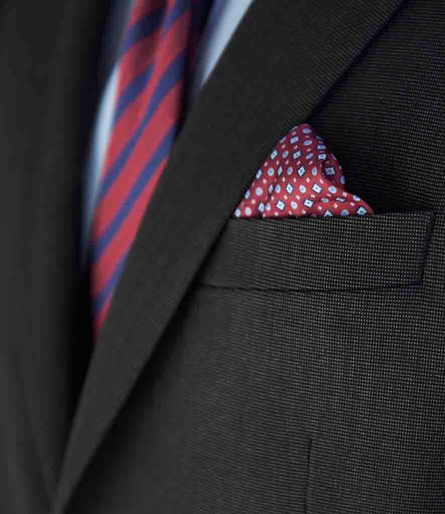 Suit accessories