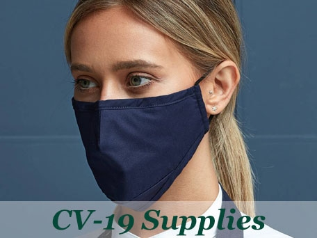 CV19 supplies